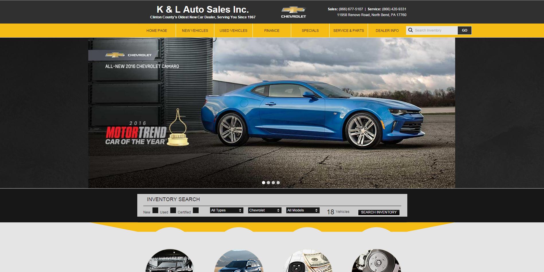 K & L Auto (After) 1.1