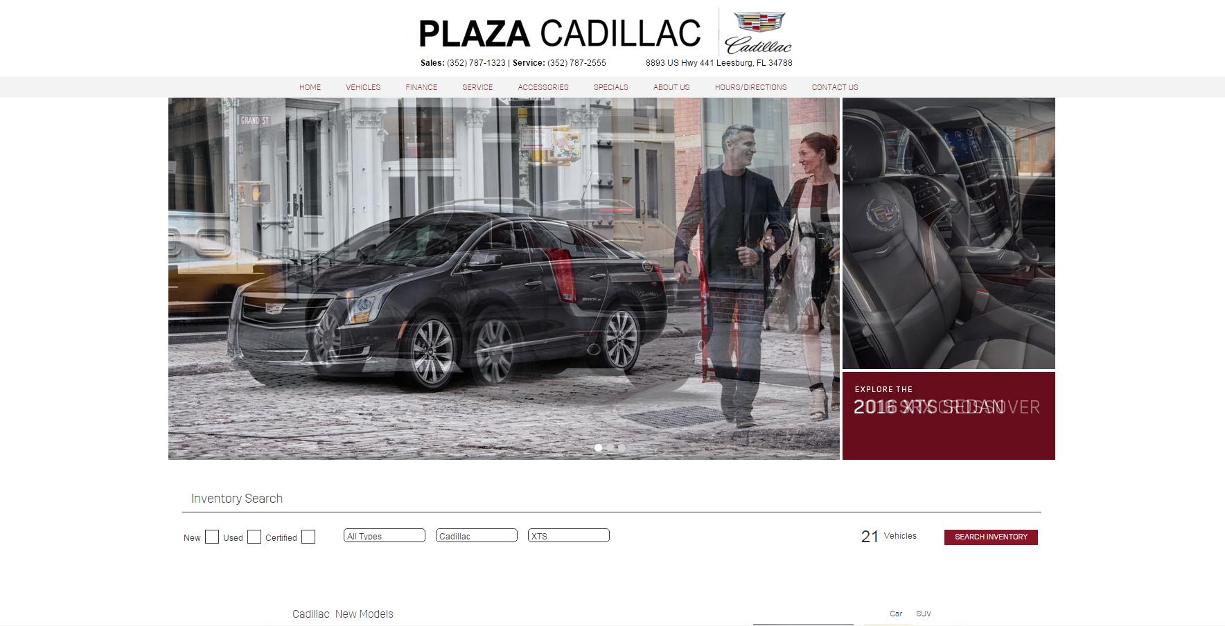Plaza Cadillac (After) 1.1