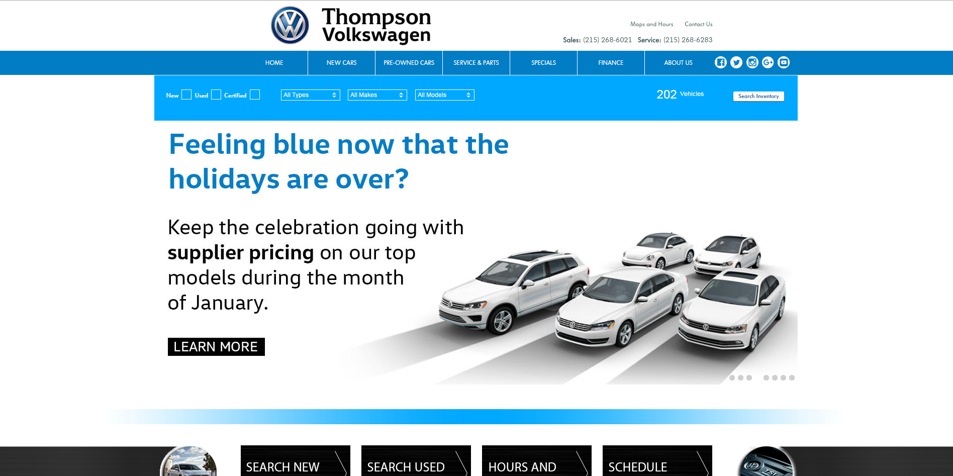 Thompson VW (After) 3.1